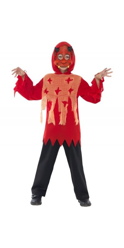 Instant Devil Kit Age 5 to 7