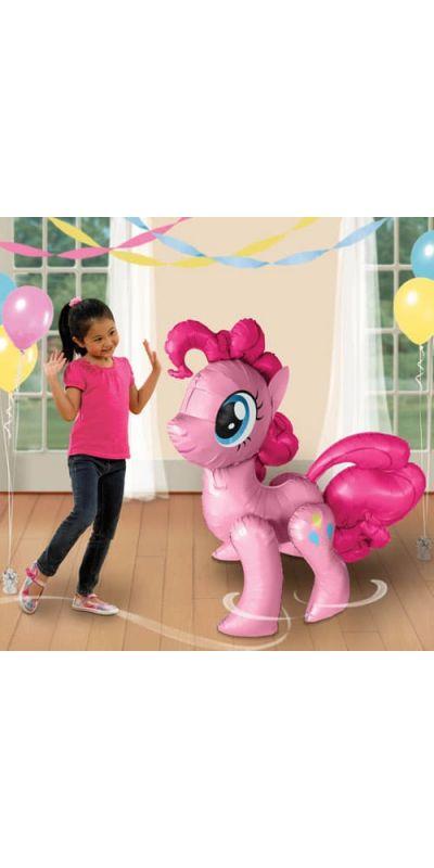 My Little Pony Airwalker Balloon