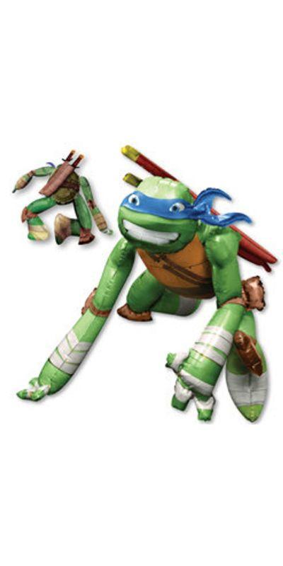 Ninja Turtle Airwalker Balloon