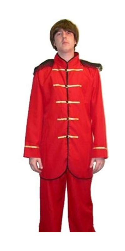 1960's Sgt Peppers Costume  Chest 38 to 44