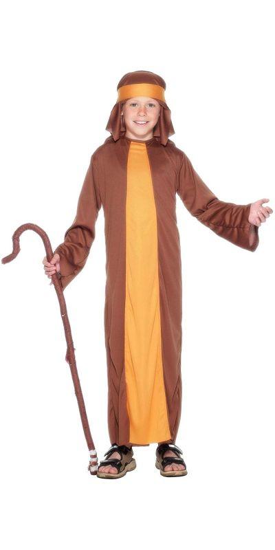 Shepherd Costume Medium