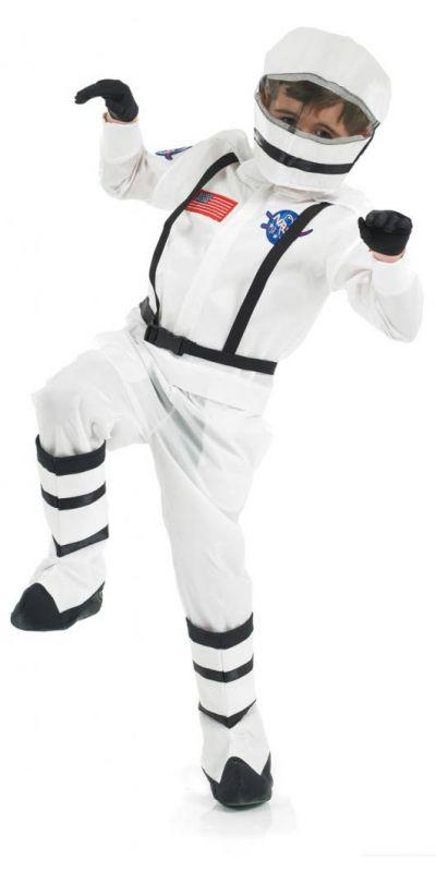Spaceboy Costume