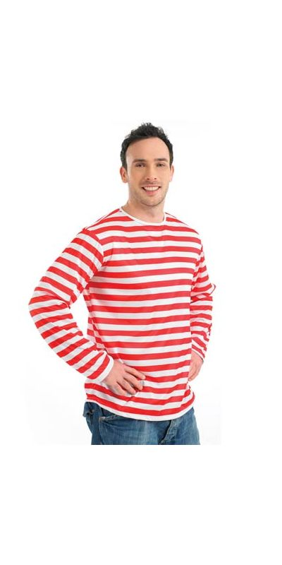 Striped Jumper Chest 38 to 44